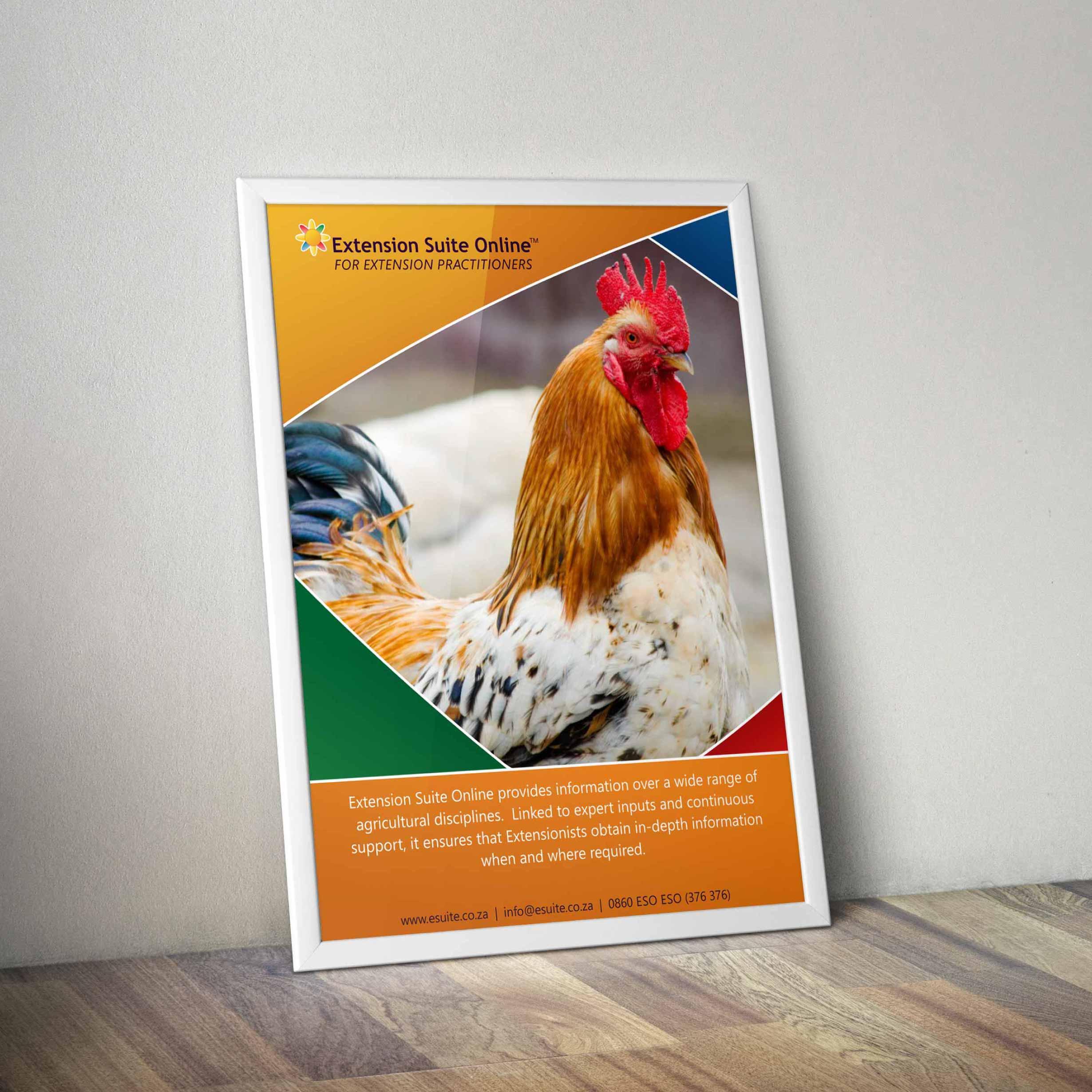 ESO Poster Design