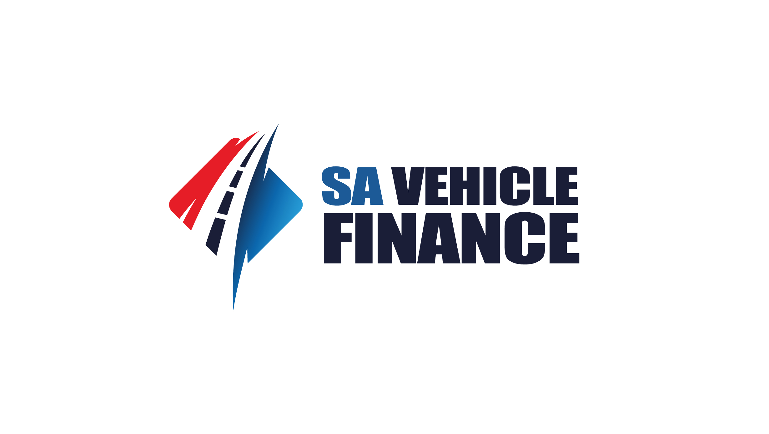 SA Vehicle Finance Logo Design